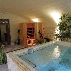 Отель Chateau De Verrieres Сомюр бассейн фото 3