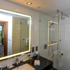 DoubleTree by Hilton Hotel Lodz 4* Стандартный номер с различными типами кроватей фото 2