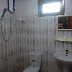 Отель Sanoga Holiday Resort 2* Стандартный номер с двуспальной кроватью фото 3