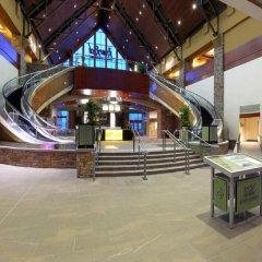 Отель River Rock Casino Resort Канада, Ричмонд - отзывы, цены и фото номеров - забронировать отель River Rock Casino Resort онлайн развлечения