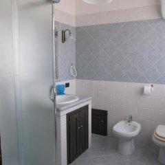 Отель Il Portico Стандартный номер фото 7