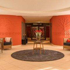 Die Wasnerin G'sund & Natur Hotel интерьер отеля