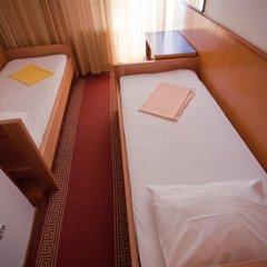 Youth Hostel Zagreb Стандартный номер с различными типами кроватей фото 4