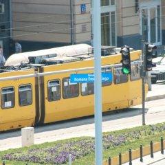 Отель Widok 24 Wawa Польша, Варшава - отзывы, цены и фото номеров - забронировать отель Widok 24 Wawa онлайн городской автобус