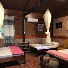 Отель Charming Countryside Homestay Стандартный номер с различными типами кроватей фото 4