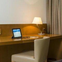 Hotel Luzeiros São Luis 3* Улучшенный номер с различными типами кроватей фото 3
