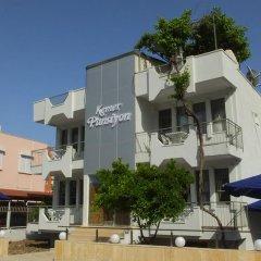 Мини-Отель Kemer Pansiyon Стандартный номер с различными типами кроватей фото 9
