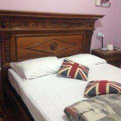 Отель HostelRoma Номер категории Эконом с различными типами кроватей