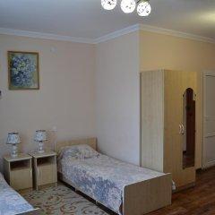 Гостиница Туапсе Стандартный номер с 2 отдельными кроватями фото 9