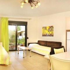 Апартаменты Avra Apartments комната для гостей фото 2