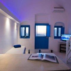 Отель Abyssanto Suites & Spa 4* Стандартный номер с различными типами кроватей фото 4