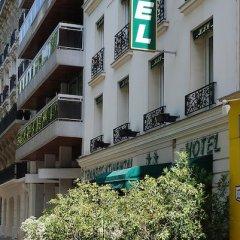 Hotel Transcontinental вид на фасад фото 5
