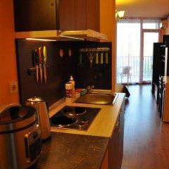 Отель SVS SeaStar Apartments Болгария, Солнечный берег - отзывы, цены и фото номеров - забронировать отель SVS SeaStar Apartments онлайн в номере фото 2