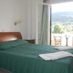 Отель Paradise Inn 3* Стандартный номер с различными типами кроватей фото 11