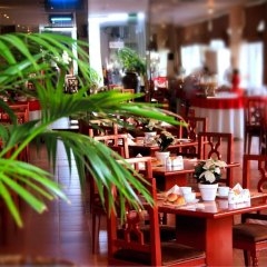 Nova Park Hotel питание фото 3