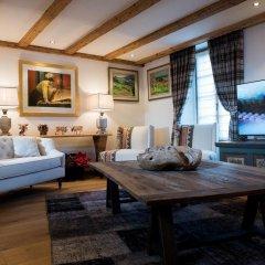Hotel Olden 4* Люкс с различными типами кроватей фото 5