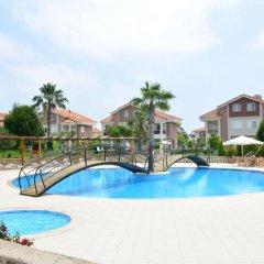 Aguarius Villas Турция, Сиде - отзывы, цены и фото номеров - забронировать отель Aguarius Villas онлайн детские мероприятия фото 2