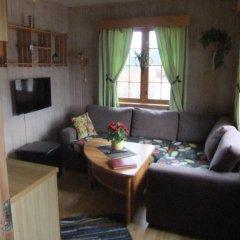 Отель Bø Camping og Hytter Апартаменты с различными типами кроватей фото 3