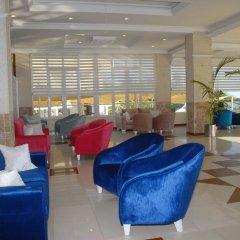 Akin Paradise Hotel интерьер отеля