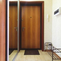 Гостиница Аврора Стандартный номер с двуспальной кроватью (общая ванная комната) фото 4