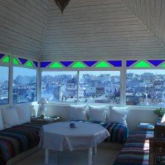 Отель Dar Jameel Марокко, Танжер - отзывы, цены и фото номеров - забронировать отель Dar Jameel онлайн питание фото 3
