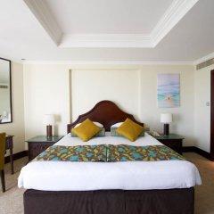 JA Beach Hotel 5* Стандартный номер с различными типами кроватей фото 3