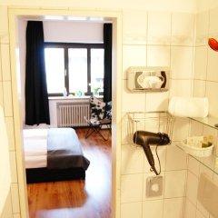 Hotel Domspatz 4* Стандартный номер с различными типами кроватей фото 14