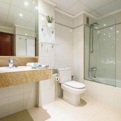 Отель Estival Park ванная фото 3