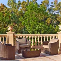 Sheraton Mallorca Arabella Golf Hotel балкон