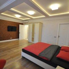 Апартаменты Греческие Апартаменты Студия с различными типами кроватей фото 18