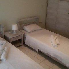Отель Thess Hostel Греция, Салоники - отзывы, цены и фото номеров - забронировать отель Thess Hostel онлайн комната для гостей фото 3