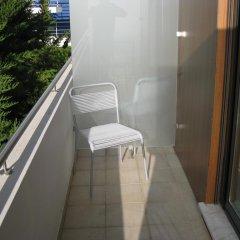 Отель Comporta Residence Алкасер-ду-Сал балкон
