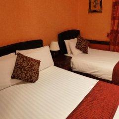 Russell Court Hotel 3* Стандартный номер с различными типами кроватей фото 14