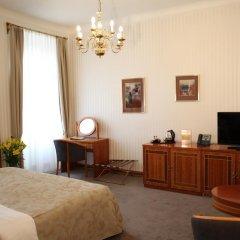 Отель Pod Veží 4* Стандартный номер фото 3
