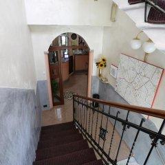 Отель PIOLA Милан интерьер отеля