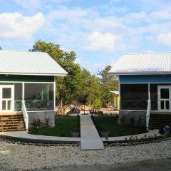 Отель Serenity Beach Cottages Гондурас, Остров Утила - отзывы, цены и фото номеров - забронировать отель Serenity Beach Cottages онлайн фото 2