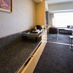The Capitol Hotel Tokyu 5* Номер Делюкс с различными типами кроватей фото 17