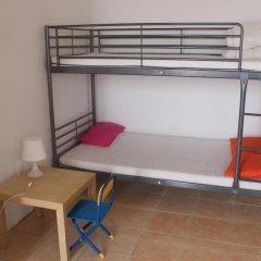Гостиница Rodnoe mesto Tuapse комната для гостей фото 2