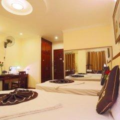 Отель A25 – Luong Ngoc Quyen 2* Номер Делюкс фото 8