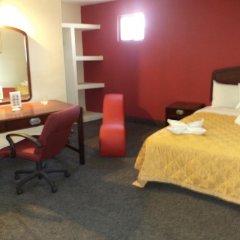 Hotel Los Altos 2* Номер Делюкс с различными типами кроватей фото 17