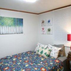 Отель Refee House 3* Стандартный номер с различными типами кроватей фото 11