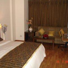 Bamyan The Boutique Hotel 3* Номер Делюкс с различными типами кроватей фото 3