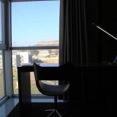Отель Serra Da Chela 4* Улучшенный люкс с различными типами кроватей фото 3