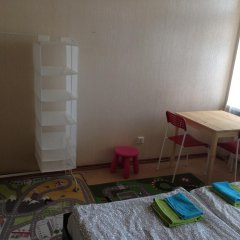 Hostel Podvodnaya Lodka Стандартный номер с различными типами кроватей