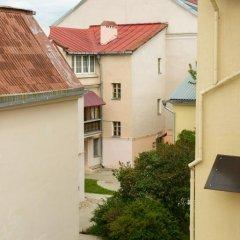 Хостел Риверсайд Минск балкон
