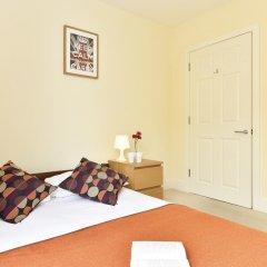 Апартаменты London Bridge Apartments комната для гостей фото 10