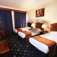 Mount Royal Hotel 2* Номер Делюкс фото 15