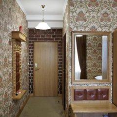 Гостиница Pidkova 4* Улучшенный номер разные типы кроватей фото 2