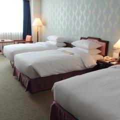 Hotel President 4* Стандартный номер с различными типами кроватей фото 3