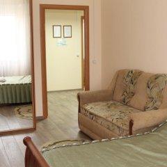 Гостиница Комфорт Номер с общей ванной комнатой фото 26